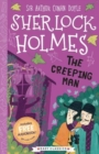 Image for The creeping man