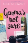 Image for Gemma's not sure