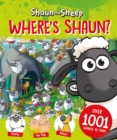 Image for Where's Shaun?