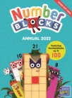 Image for Numberblocks Annual 2022