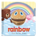 Image for Time for Bed, Zippy : Rainbow Hand Puppet Fun