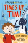 Image for Time's Up, Tim!