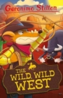 Image for The wild, wild west