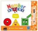 Image for Numberblocks Shapes: A Wipe-Clean Book