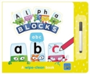 Image for Alphablocks ABC: A Wipe-Clean Book