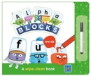 Image for Alphablocks Words: A Wipe-Clean Book
