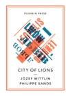 Image for City of lions