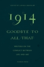 Image for 1914  : goodbye to all that