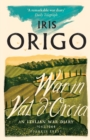 Image for War in Val D'Orcia: an Italian war diary, 1943-1944