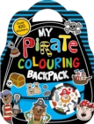 Image for My Pirate Adventure Backpack