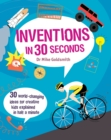 Image for Inventions in 30 seconds