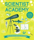 Image for Scientist academy  : are you ready for the challenge?