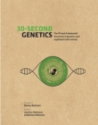 Image for 30-second genetics  : the 50 most fundamental discoveries in genetics, each explained in half a minute