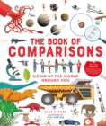 Image for The book of comparisons  : sizing up the world around you