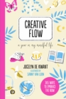 Image for Creative flow  : a year in my mindful life