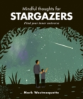 Image for Mindful thoughts for stargazers  : find your inner universe