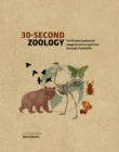 Image for 30-second zoology  : the 50 most fundamental categories and concepts from the study of animal life