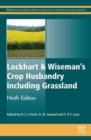 Image for Lockhart & Wiseman's crop husbandry including grassland : number 277