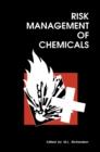 Image for Risk Management of Chemicals