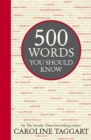 Image for 500 words you should know
