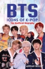 Image for BTS  : icons of K-pop