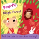 Image for Magic forest  : pull the tabs to see who's hiding!