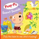 Image for Secret seaside  : pull the tabs to see who's hiding!