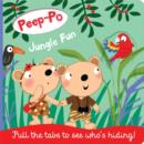 Image for Jungle fun  : pull the tabs to see who's hiding!