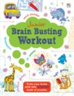 Image for Junior Brain Busting Workout