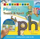 Image for Phonics touch & spell