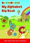 Image for My Alphabet Big Book