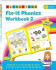 Image for Fix-it Phonics - Level 2 - Workbook 2 (2nd Edition)