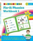 Image for Fix-it Phonics - Level 2 - Workbook 1 (2nd Edition)