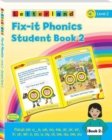 Image for Fix-it Phonics - Level 2 - Student Book 2 (2nd Edition)