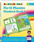 Image for Fix-it Phonics - Level 2 - Student Book 1 (2nd Edition)