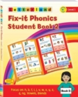 Image for Fix-it Phonics - Level 1 - Student Book 2 (2nd Edition)