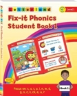 Image for Fix-it Phonics - Level 1 - Student Book 1 (2nd Edition)