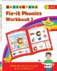Image for Fix-it Phonics - Level 1 - Workbook 1 (2nd Edition)