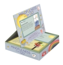 Image for Mindfulness on the Go : Includes 52 Cards and a 64-Page Illustrated Book, All in a Flip-Top Box with an Easel to Display Your Mindfulness Cards