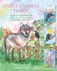 Image for Spirit animal tarot  : includes an inspirational book and a full deck of specially commissioned tarot cards