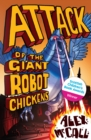Image for Attack of the giant robot chickens