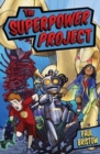 Image for The superpower project