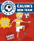 Image for Calum's new team