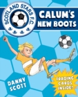 Image for Calum's new boots