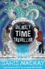Image for The unlikely time traveller