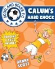 Image for Calum's hard knock