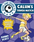 Image for Calum's tough match