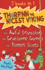 Image for Thorfinn the nicest viking. : Books 1 to 3