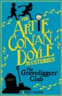 Image for Artie Conan Doyle and the Gravediggers' Club.