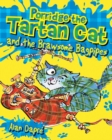 Image for Porridge the Tartan Cat and the brawsome bagpipes